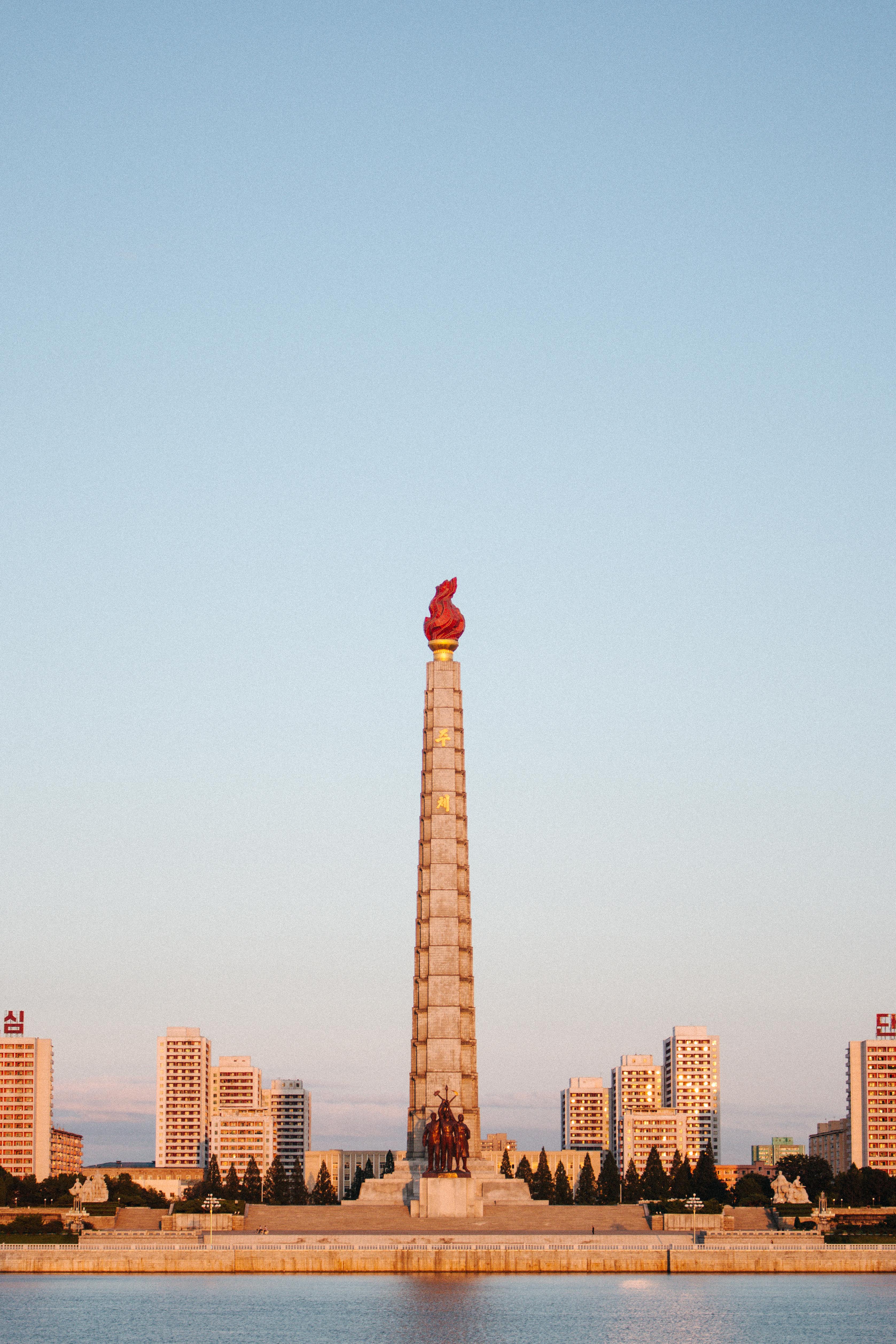 Linyou Xie Go East
