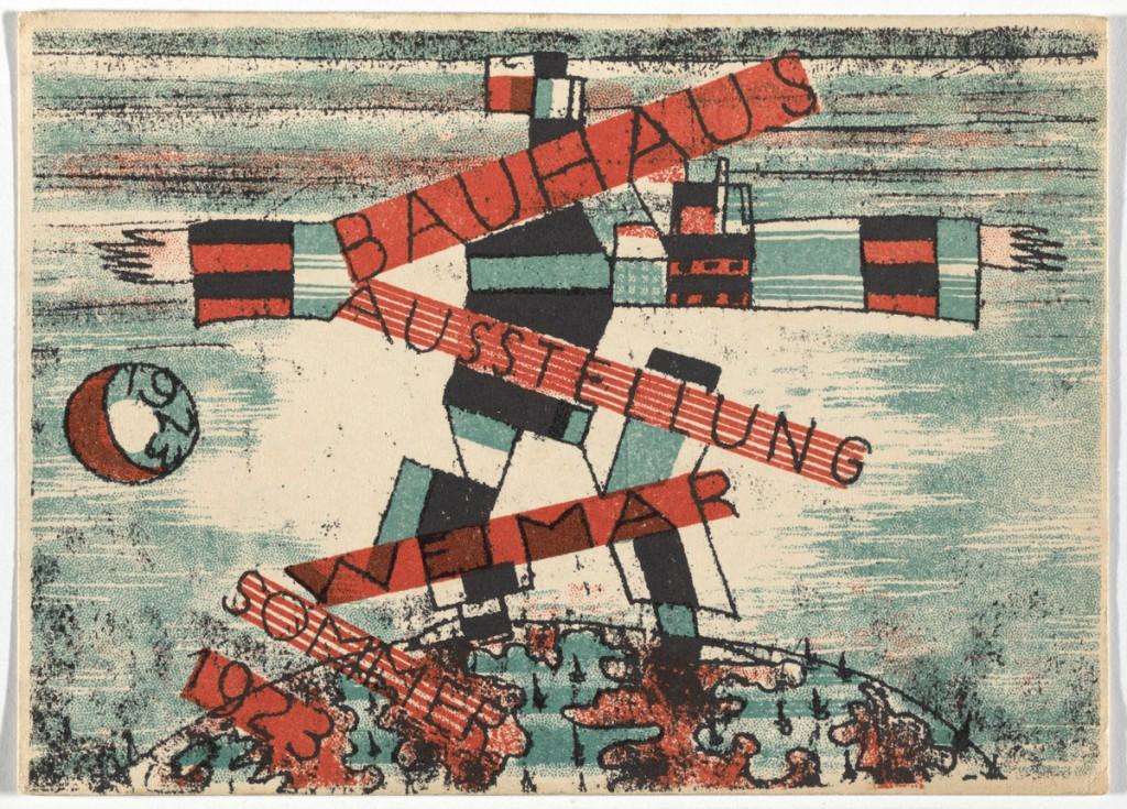 Linyou Xie Design for neue Bauhaus Museum
